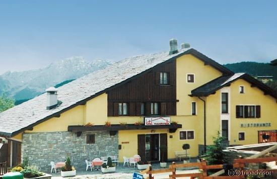 Hotel Maisonnette