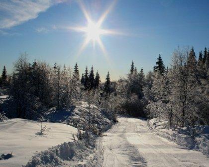 Svarstad - ©Harald Årsbog   Harald @ Skiinfo Lounge
