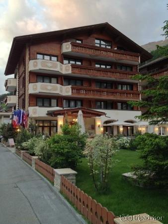 Hotel La Ginabelle
