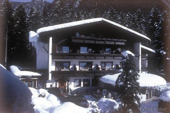 Landhaus Roscher