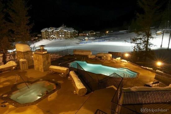Snow Creek Lodge And Cabins