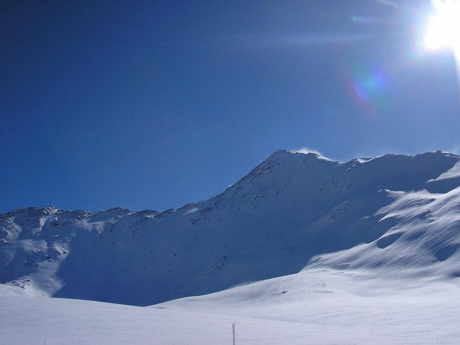 Termignon la Vanoise - ©sacripanti   ann @ Skiinfo Lounge