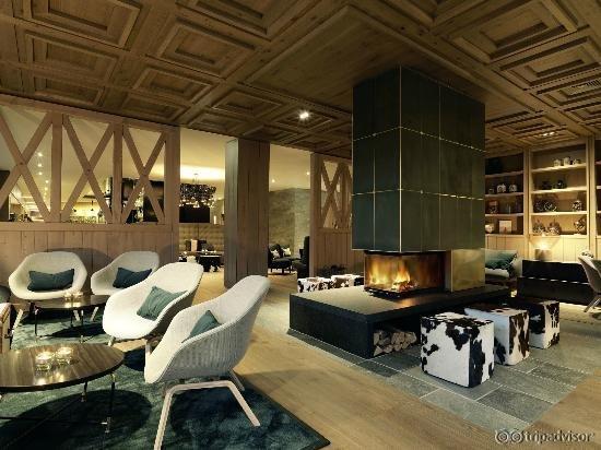 Loewen Hotel Montafon