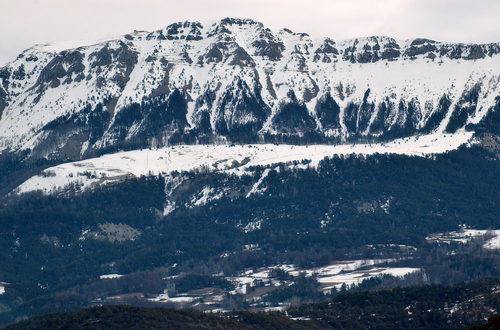 Saint Jean Montclar - © Pikafou | Pikafou @ Skiinfo Lounge
