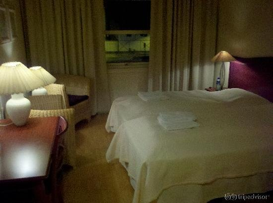 Lampeland Hotell