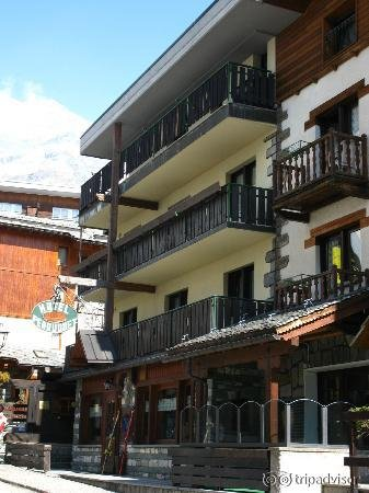 Hotel Perruquet