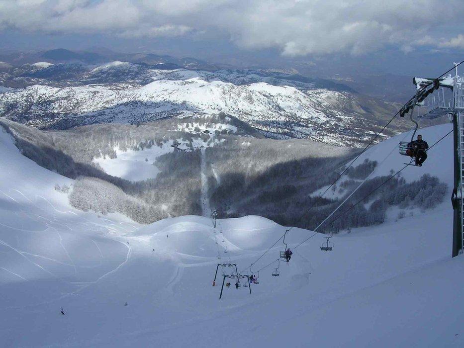 Monte Sirino - © xload | xload @ Skiinfo Lounge