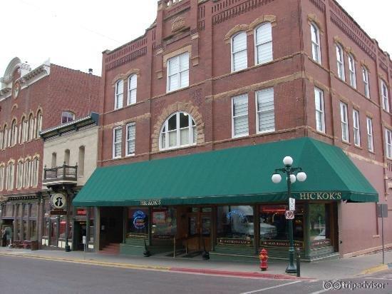 Hickok's Hotel & Gaming