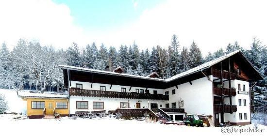 Berggasthof Hochstein Hotel