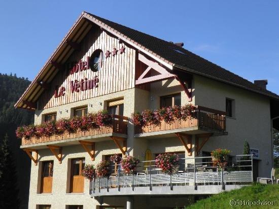 Le Vetine Hotel