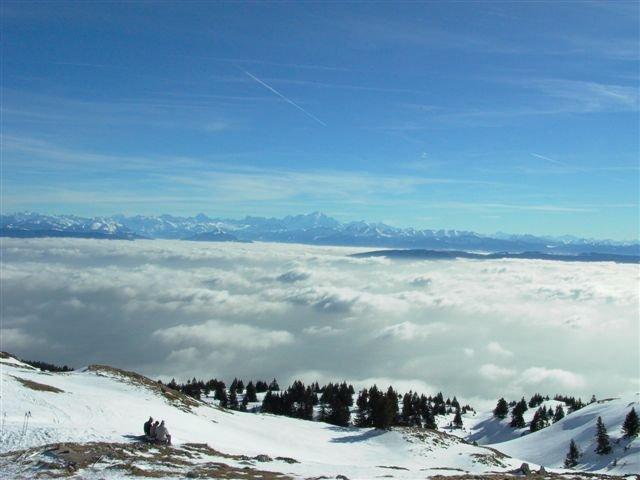 Monts Jura - © Nicolas TAVERNIER | nico @ Skiinfo Lounge