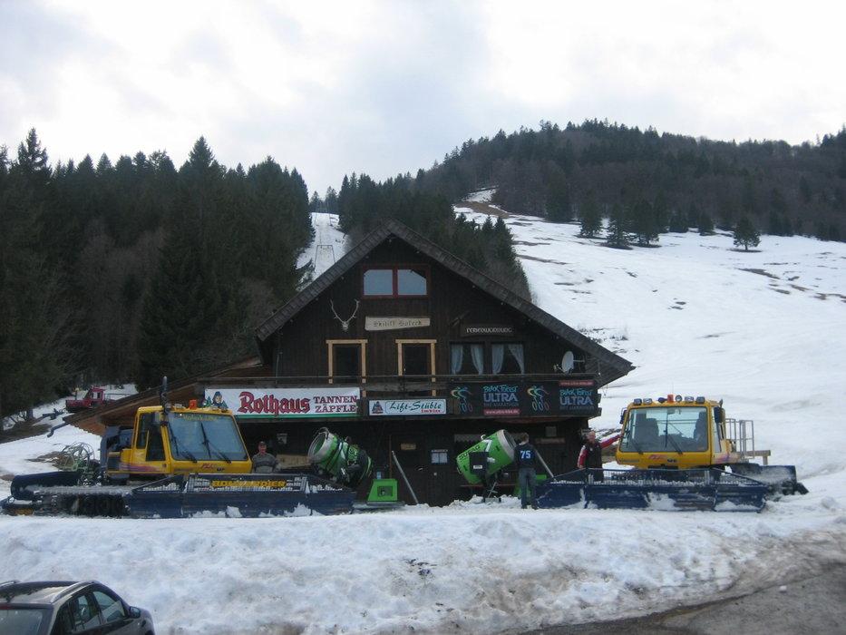 Bernau im Schwarzwald - © skilifte hofeck @ Skiinfo Lounge