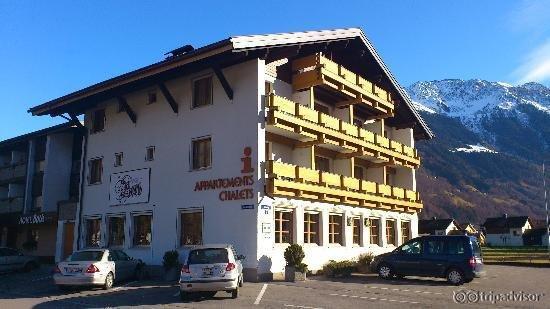 Hotel Both