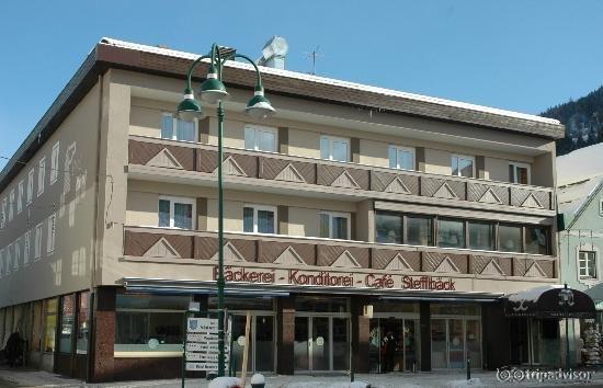 Hotel Rossl