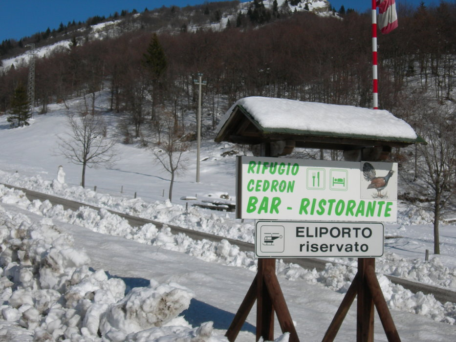 Monte Baldo - © giuliano | giuliano @ Skiinfo Lounge