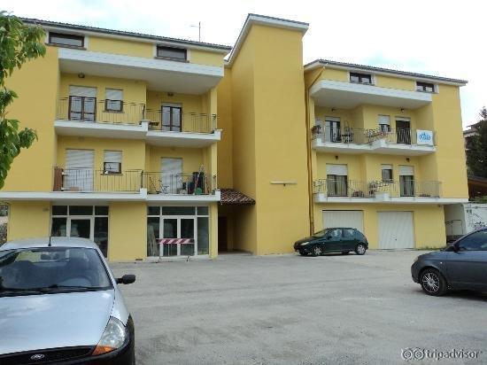 Green bed breakfast ovindoli - Porta rivera hostel ...