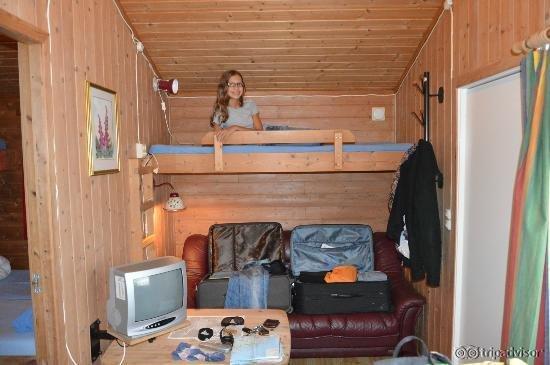Jolstraholmen Camping & Hytter