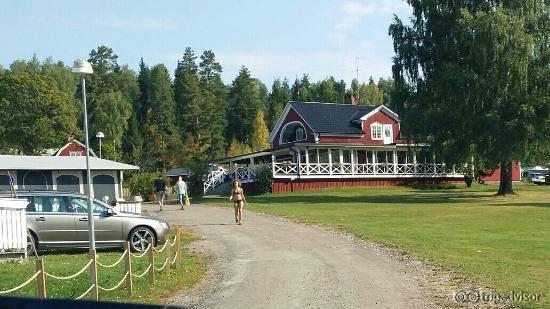 Charlottenberg Camping & Stugor