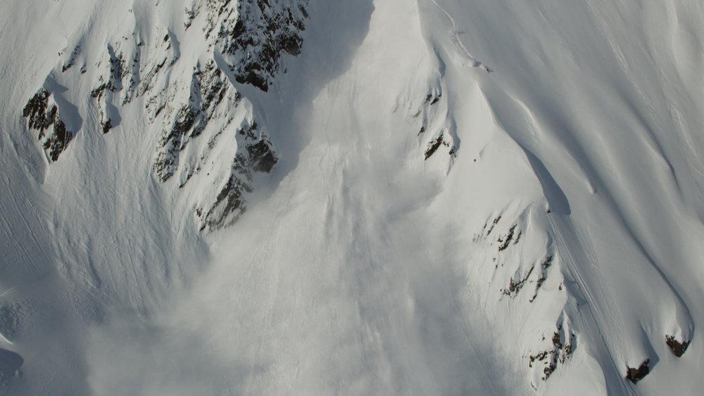 Janina Kuzma in Alaska - © Beech Studios