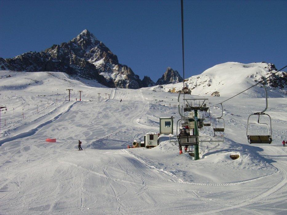 Crissolo - Monviso Ski - © C. Mustazzu | vallipo @ Skiinfo Lounge