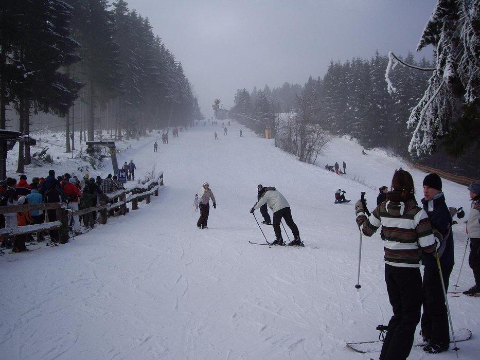 Skikarussell Altastenberg - © Snowfun @ Skiinfo Lounge
