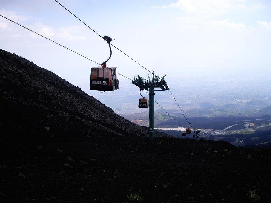 Etna Sud - © Snowfun @ Skiinfo Lounge