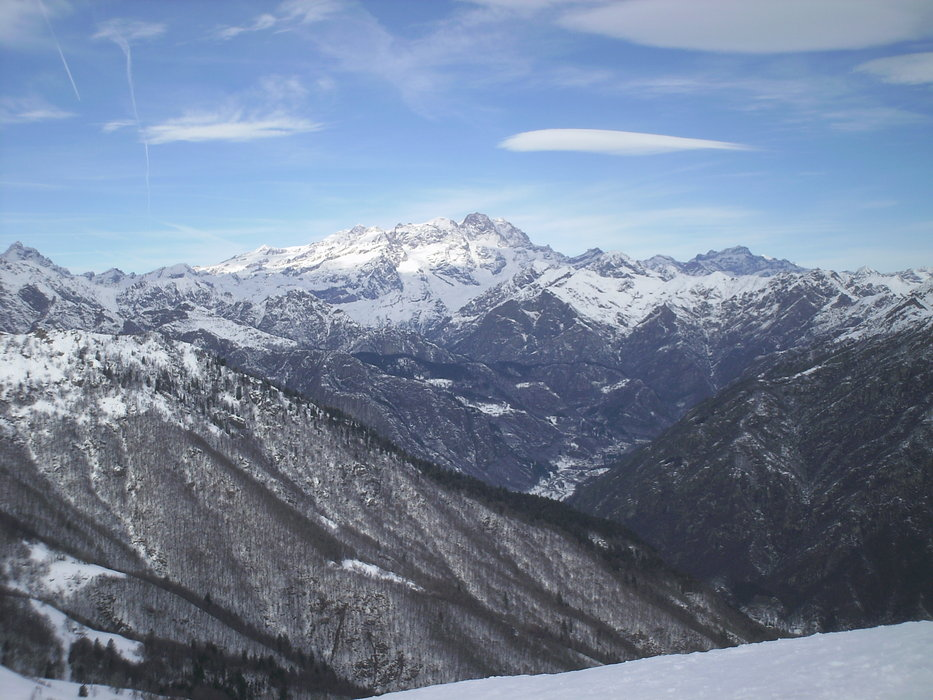 Alpe di Mera - © W il pelo 75 | Wilpelo75 @ Skiinfo Lounge