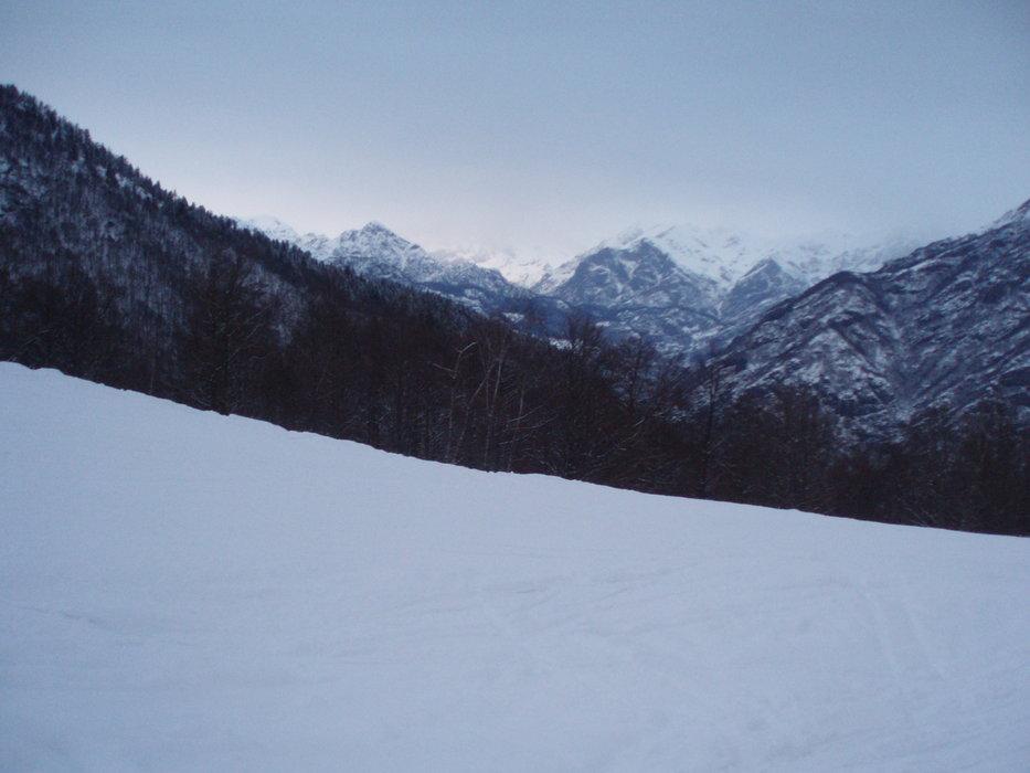 Alpe di Mera - © asdrubale @ Skiinfo Lounge