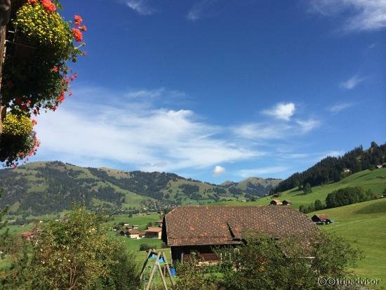 hotel le grand chalet gstaad