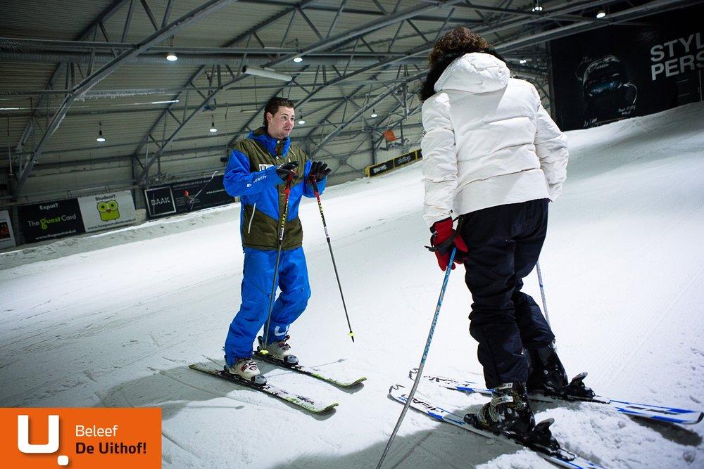 Skiclub De Uithof - © http://www.deuithof.nl/ski-club