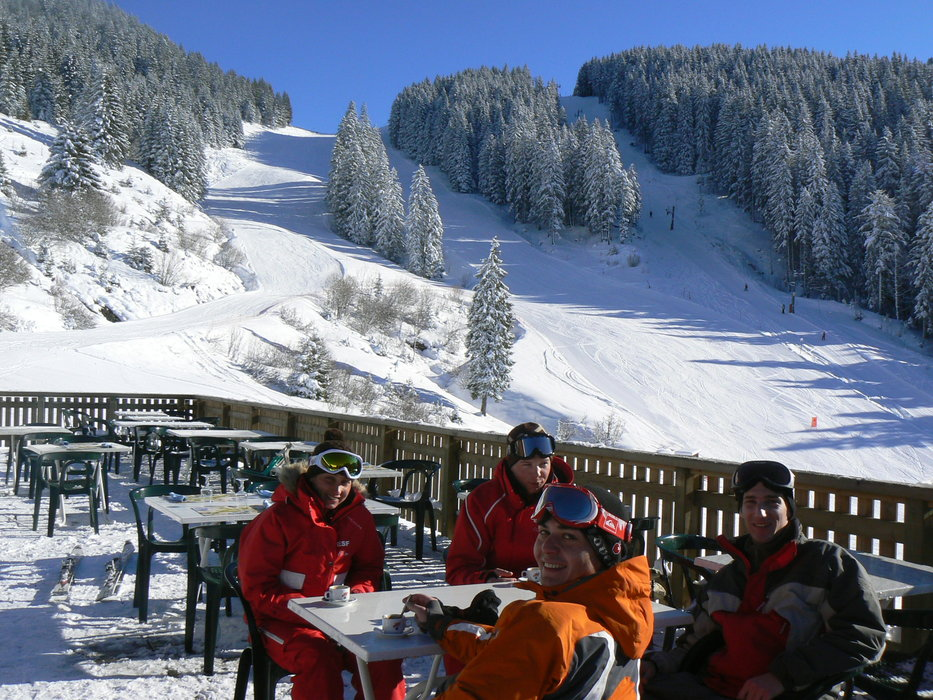St Jean d'Aulps - ©marie St jean d'aulps @ Skiinfo Lounge