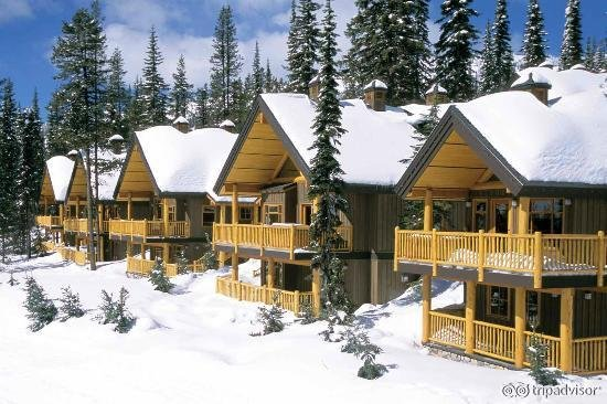 Bullet Creek Cabins