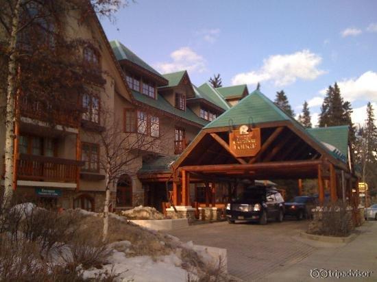 Banff Caribou Lodge & Spa - Sunshine Village - photo #31