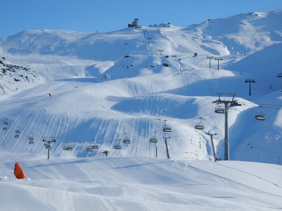 Great conditions in Ischgl, Austria for the start of season (Nov. 27) - © Ischgl
