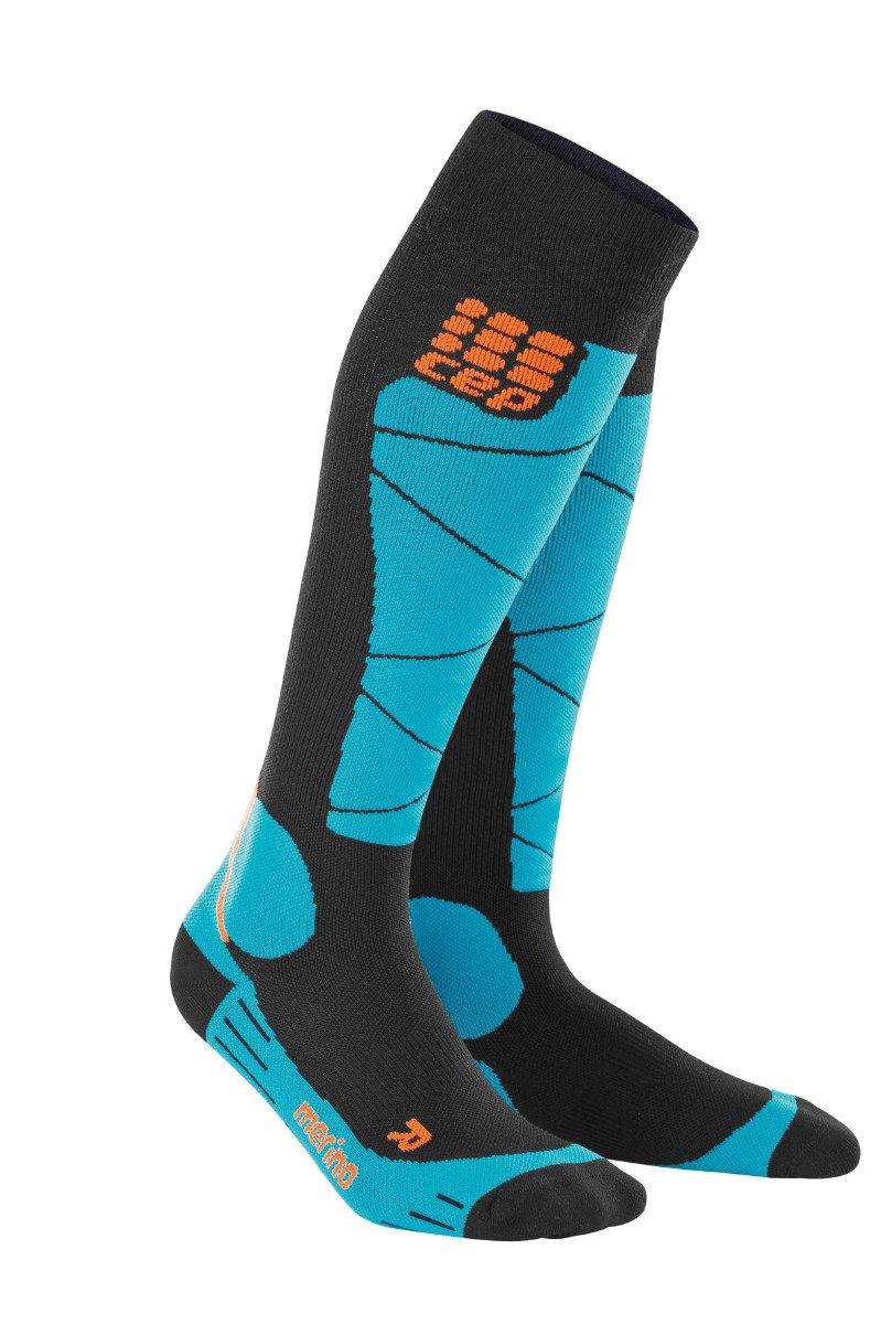 Ski Merino Socks von CEP - © CEP