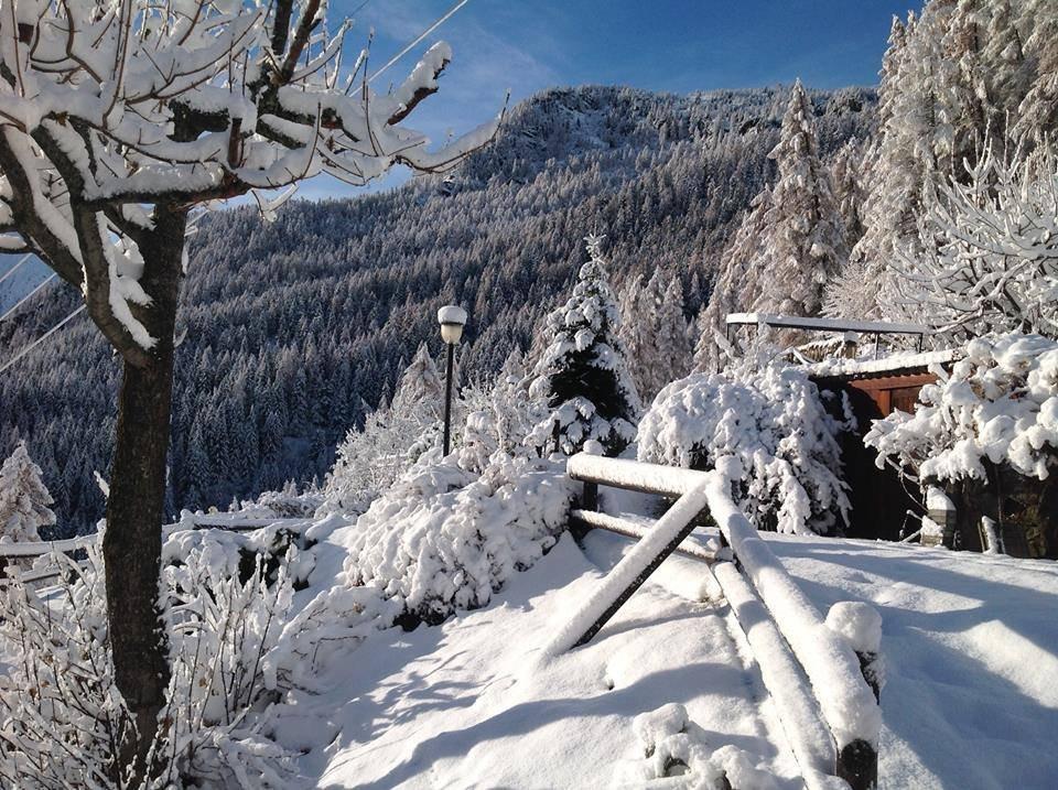 Val d'Ayas, Monterosa Ski 14.11.14 - Neve fresca Novembre 2014 - © M. Favre