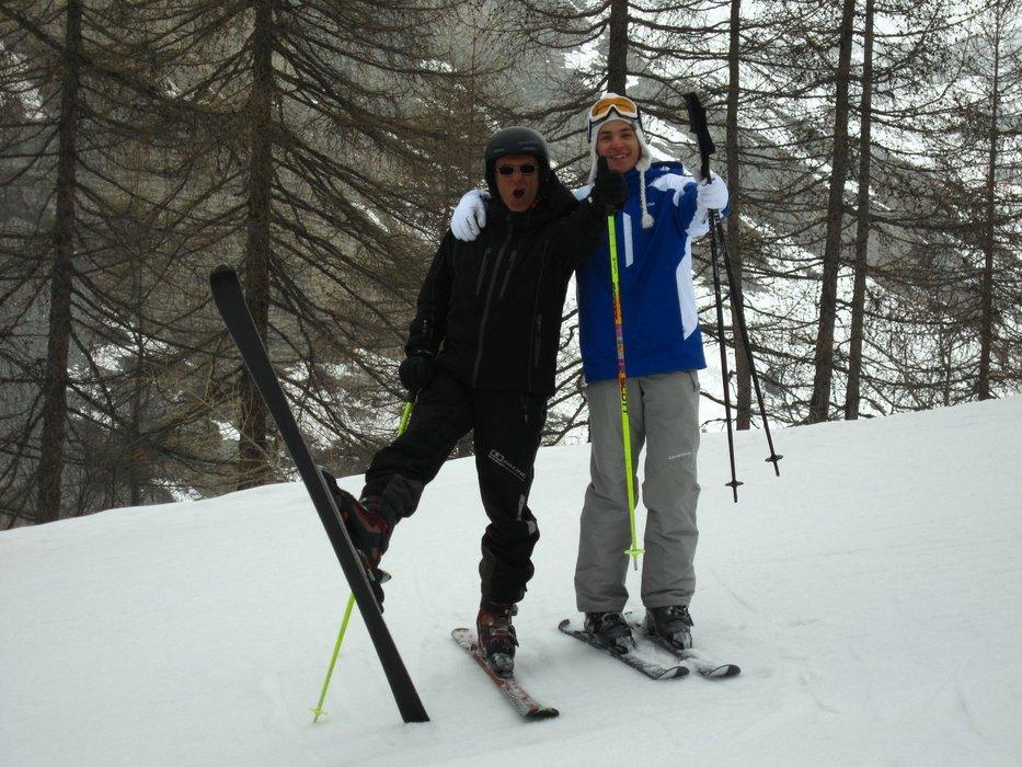 Foppolo - Carona - Brembo Ski - © Gabri   caps59 @ Skiinfo Lounge