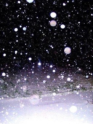 it will be snowing in crowley LA 3