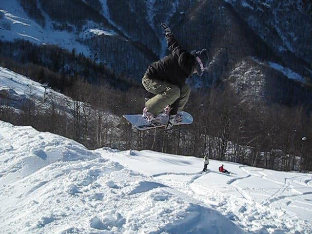 Alpe di Mera - © nano | maki @ Skiinfo Lounge