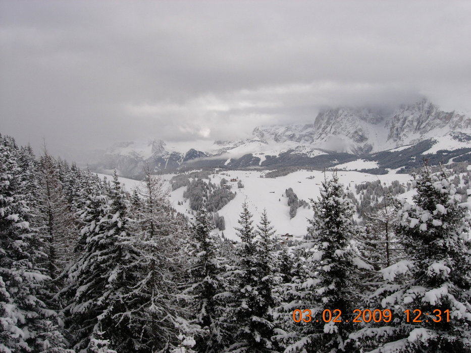 Alpe di Siusi / Seiser Alm - ©vale66 @ Skiinfo Lounge