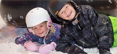 SnowWorld Landgraaf - © SnowWorld Landgraaf
