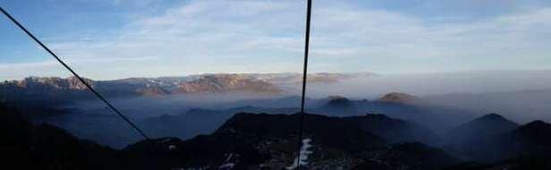 E comunque anke oggi abbiamo sciato...temperature da tropici ma sciato...alla faccia di quelli ke....