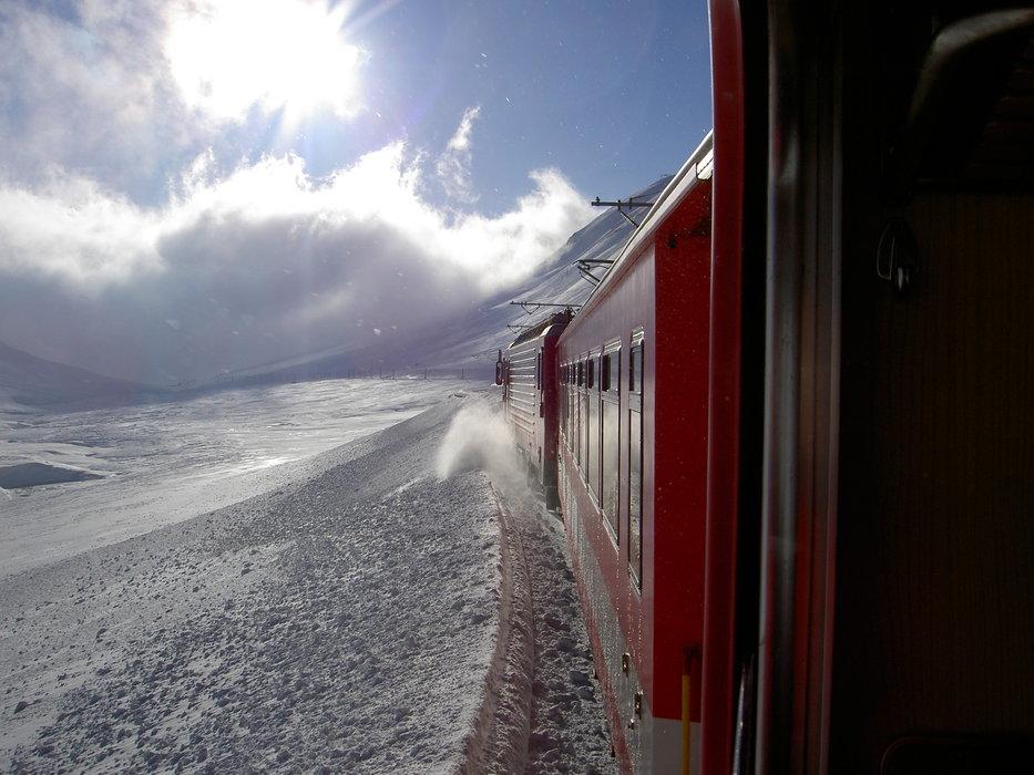 Oberalp Pass  2004 - ©snowbandit @ Skiinfo Lounge