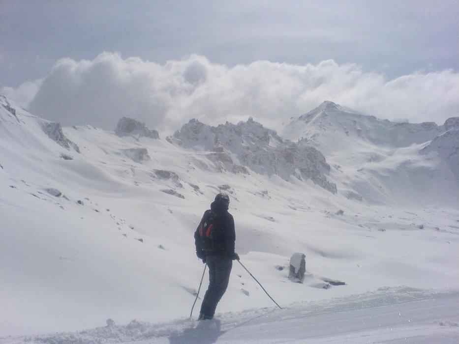 St Luc 2007 - © snowbandit @ Skiinfo Lounge