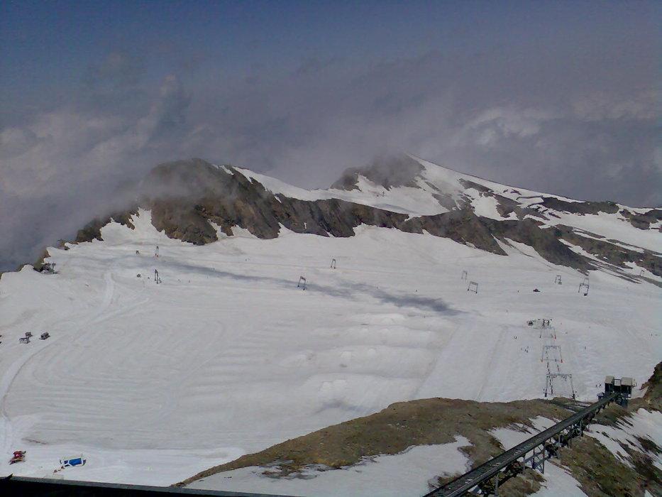 Kitzsteinhorn Gletscher - ©Alpis   Alpis @ Skiinfo Lounge