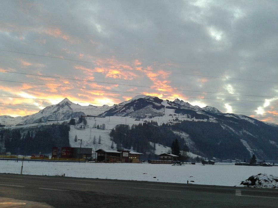 Kaprun - Kitzsteinhorn - ©Alpis   Alpis @ Skiinfo Lounge