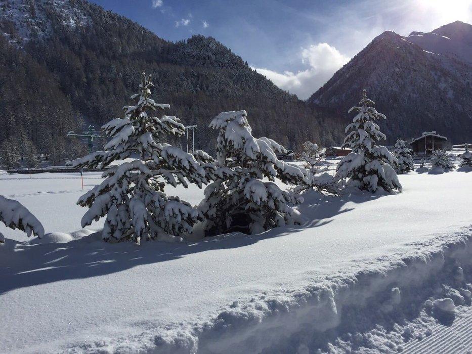Livigno, 18.1.2015