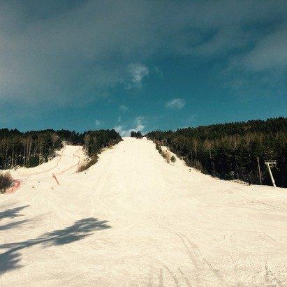Uvdal alpinparken