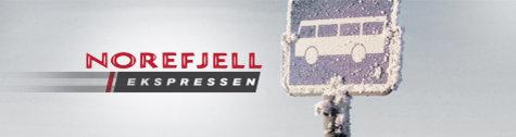 Kjør buss raskt, enkelt og behagelig fra Oslo til Norefjell, ditt nærmeste høyfjell. - © Norefjell