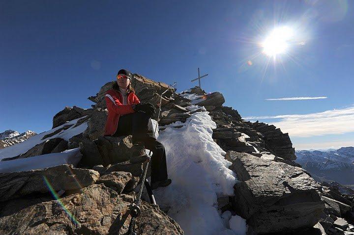Sudtirol, October-2010, trekking. Peak Gravand - ©Josef | Zhenka @ Skiinfo Lounge